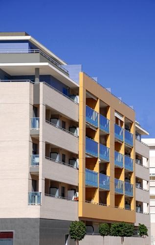 Arquitectos edificios arquitectos almeria roquetas - Arquitectos almeria ...