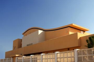 casas en las salinas almeria