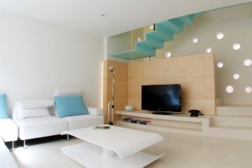casa 8 plataformas almeria