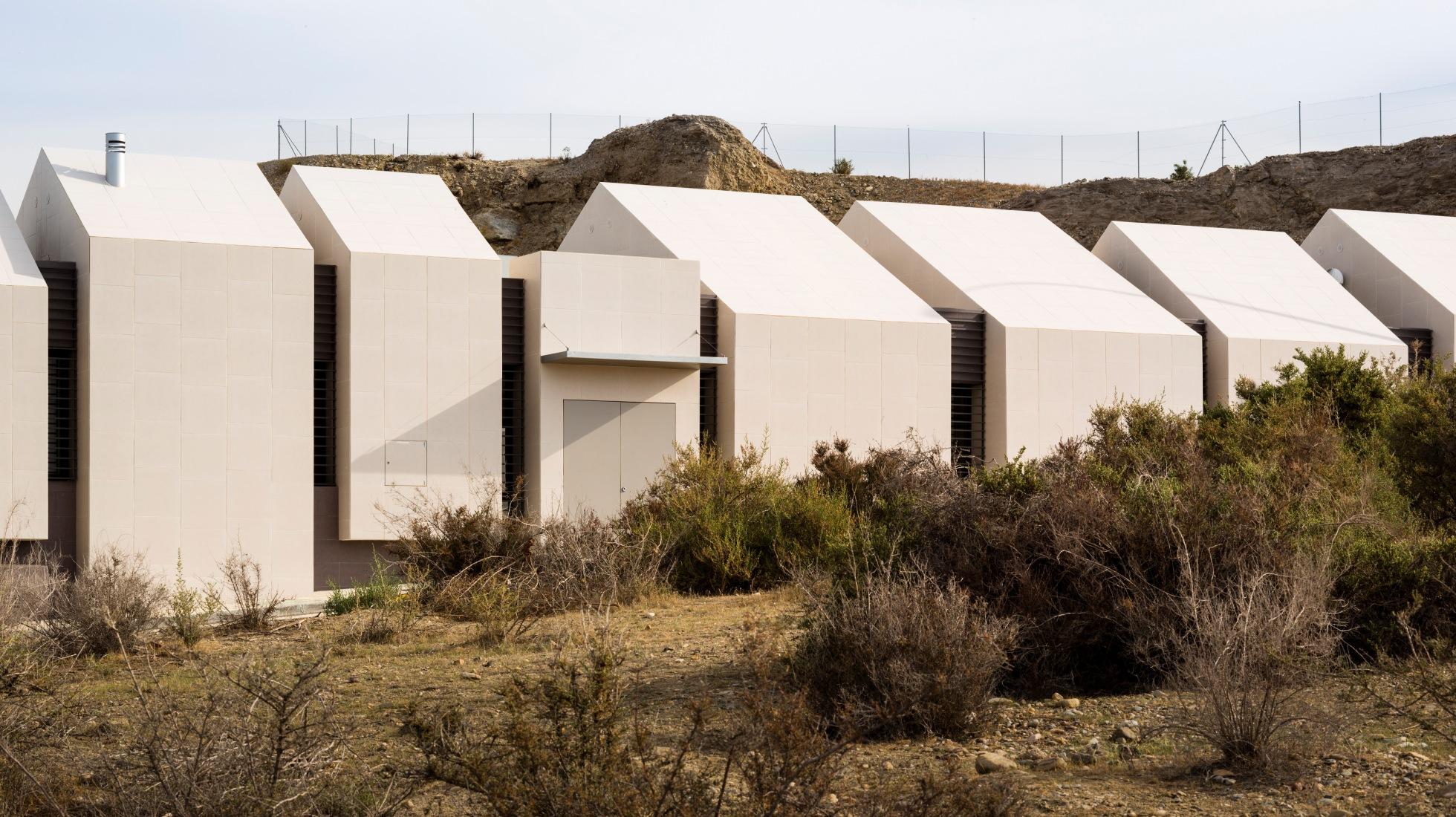 Ordaz Arquitectura | Estudio Arquitectos en Almería.